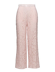 Erica Trousers - SOFT PINK