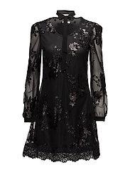 Erin Dress - BLACK