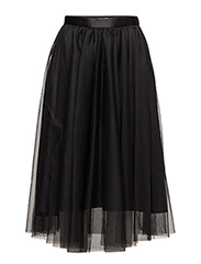 Flawless Skirt - BLACK