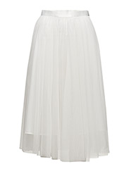 Flawless Skirt - IVORY