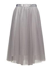 Flawless Skirt - Grey