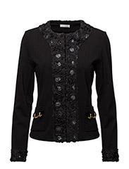 Goldie Jacket - BLACK
