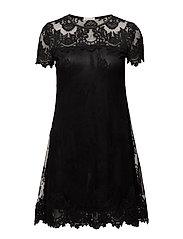 Harper Dress - BLACK