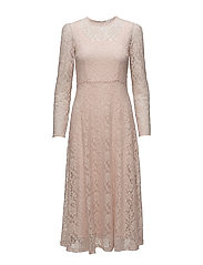 Jamie Dress - SOFT PINK