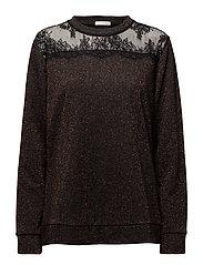 Lisa Sweater - BLACK