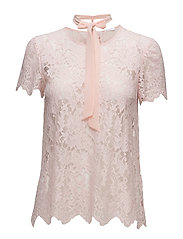 Nina Blouse - SOFT PINK