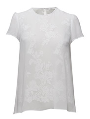 Penny Top - WHITE
