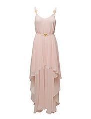 Stephanie Dress - SOFT PINK