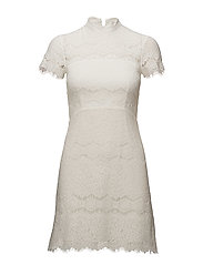 Sutton Dress - Ivory