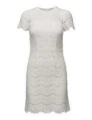Variety Dress - IVORY
