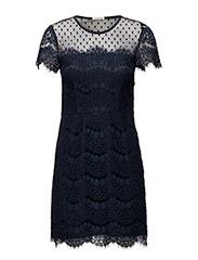 Variety Dress - NAVY