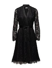 Wendy Dress - BLACK