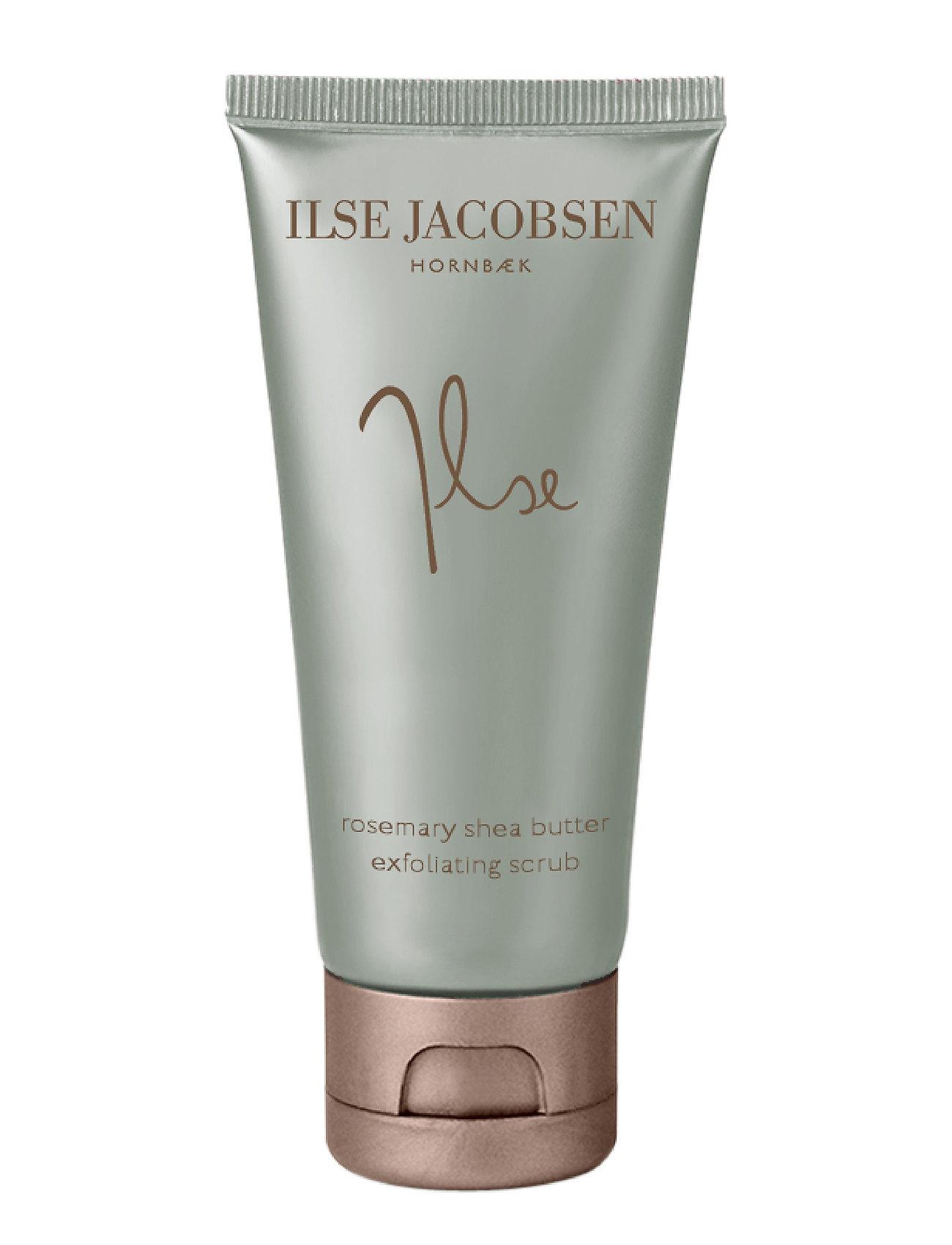 ilse jacobsen spa & beauty – Ilse jacobsen face exfoliating rose på boozt.com dk