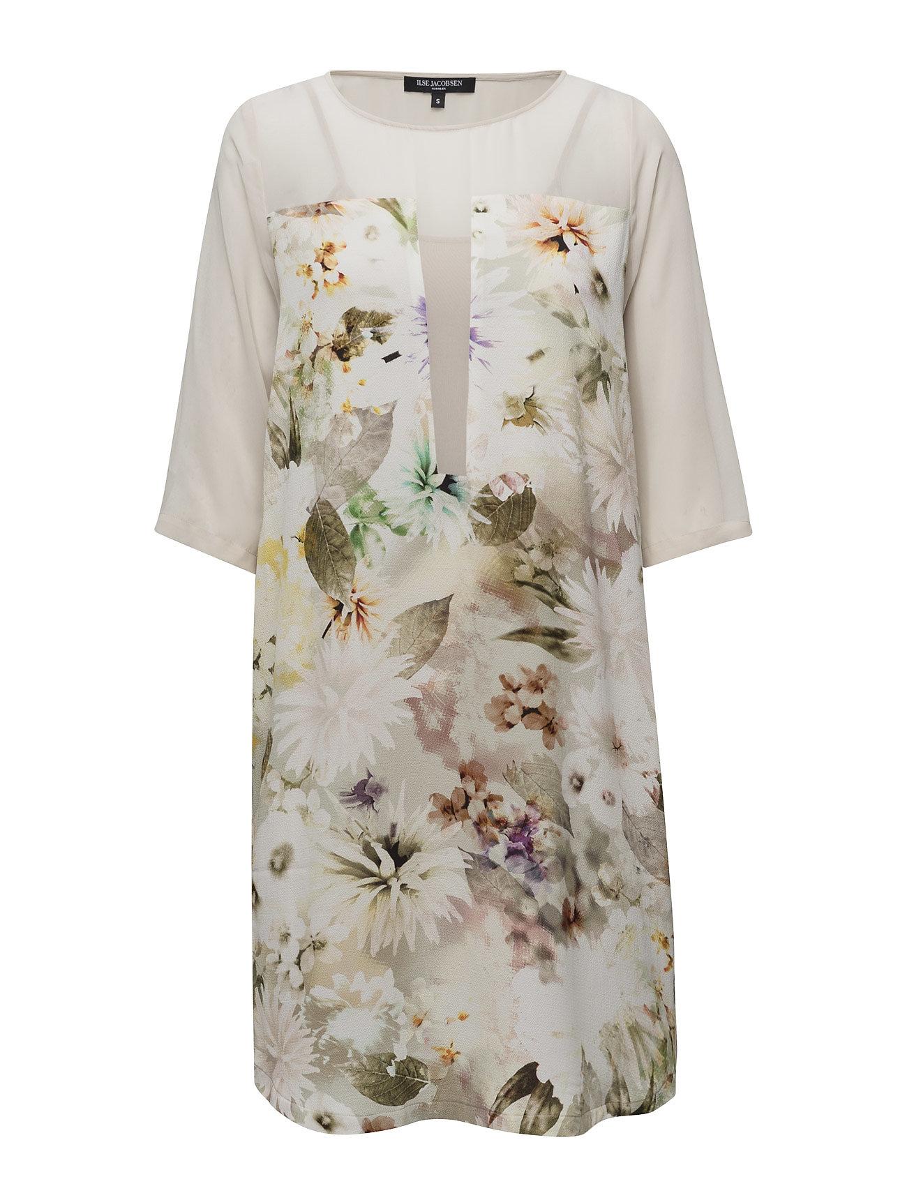 ilse jacobsen Dress w print på boozt.com dk