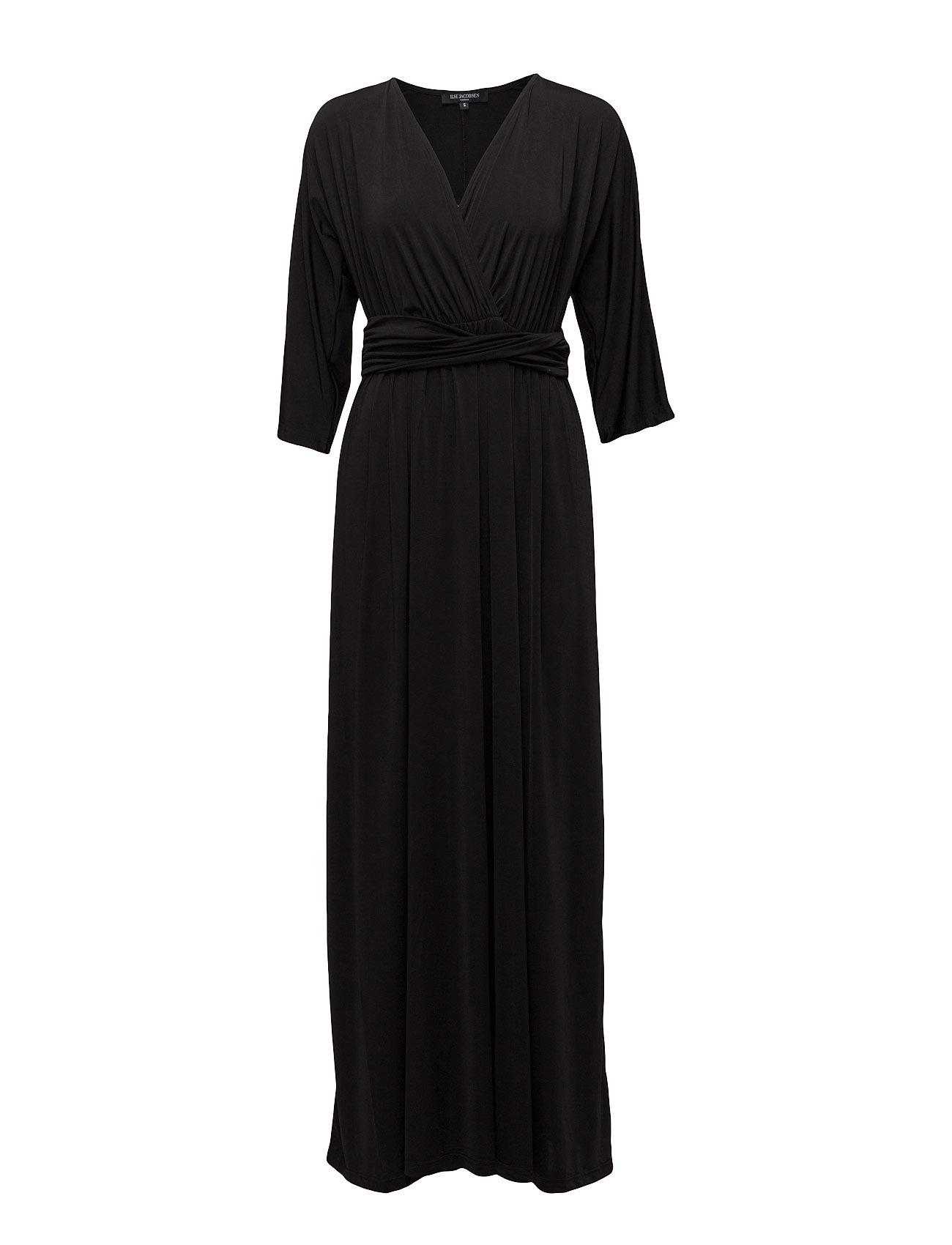 96fba79b86b6 Long Dress Ilse Jacobsen Maxi Kjoler til Damer i