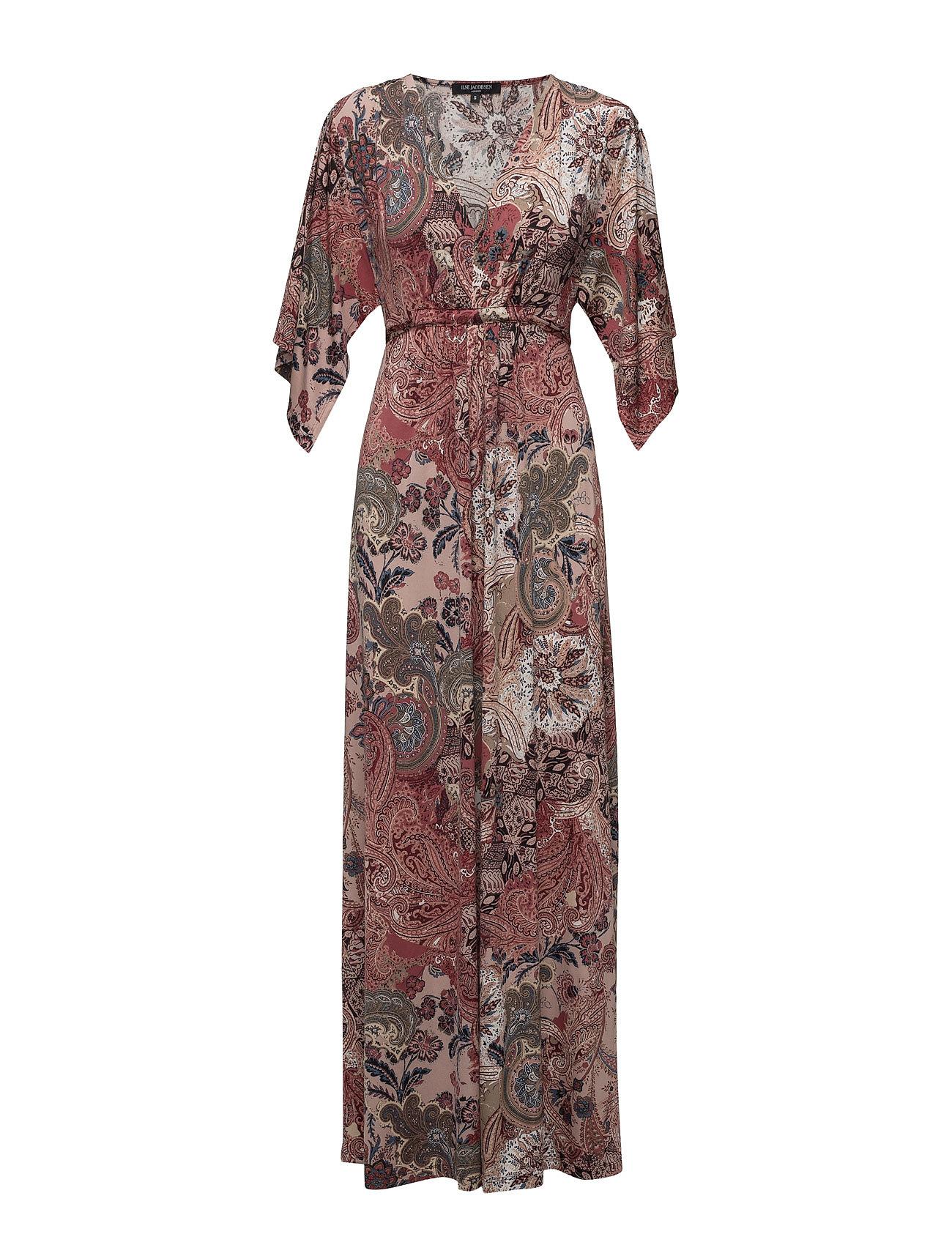 615f13ed9361 Dress Ilse Jacobsen Maxi Kjoler til Damer i. I dagens indlæg kigger vi på  hvorledes man kan finde lækre og moderne ...