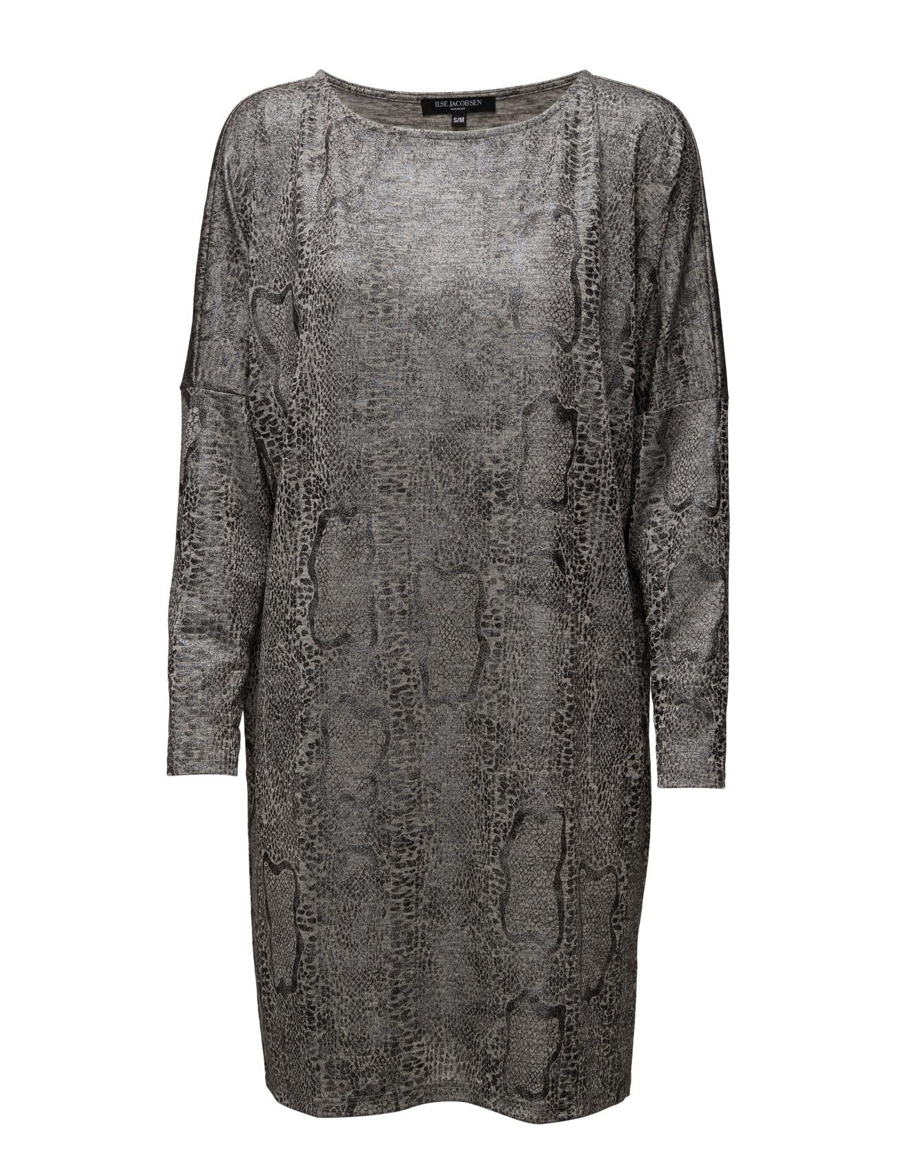 Dress Ilse Jacobsen Korte kjoler til Damer i Sølv