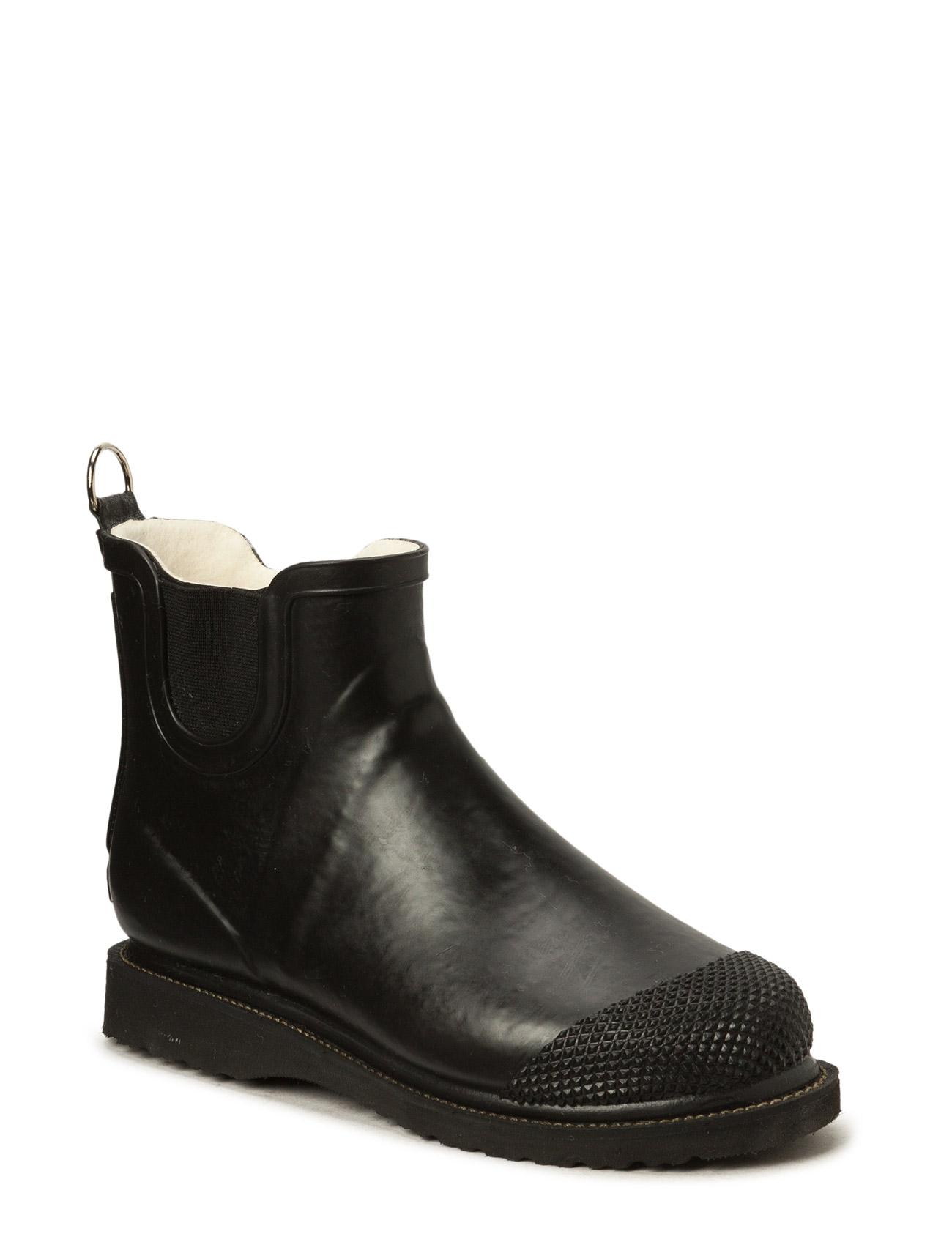 Rain Boot Short Ilse Jacobsen Støvler til Damer i