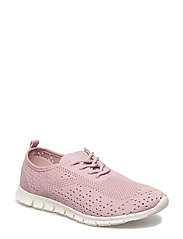 SNEAKERS - 378 ADOBE ROSE
