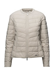 DOWN JACKET - 151 SAND