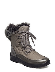 WARM BOOT - 26 DRIZZLE