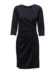 Dress - DARK INDIGO