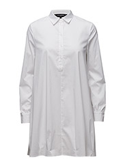 WOMENS SHIRT - WHITE