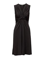 DRESS - 001 BLACK