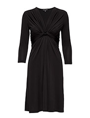 WOMENS DRESS - 01 Black