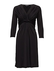 WOMENS DRESS - 001 BLACK