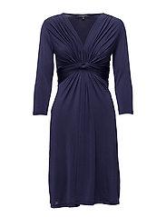 WOMENS DRESS - 662 ROYAL