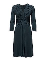 WOMENS DRESS - 663 MIDNIGHT NAVY