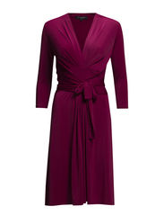 Dresses - Beet Red