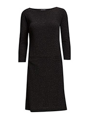 WOMENS DRESS - BLACK