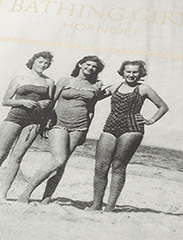 WOMENS PLACEMENT PRINT DRESS