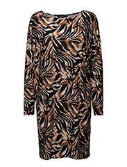Dress - NATURAL