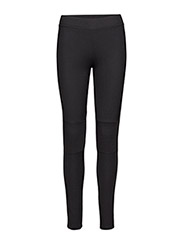 WOMENS LEGGINS - BLACK