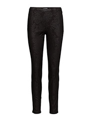 Thight Leggins - BLACK