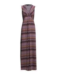 Dress - Mulberry