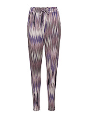 WOMENS LOOSE PANTS - IRIS