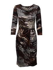 Dress - SAND
