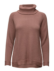 WOMENS KNIT PULLOVER - CRYSTAL