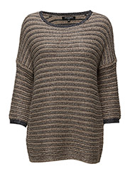 WOMENS KNIT PULLOVER - ATMOSPHERE