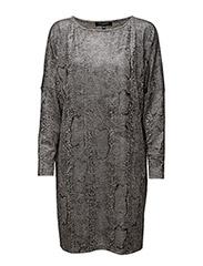 Dress - SILVER
