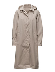 WOMANS RAIN COAT - ATMOSPHERE