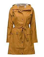 RAINCOAT - 801 GOLDEN YELLOW