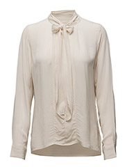 WOMENS SHIRT - MILK CREME