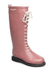 RAIN BOOT - LONG, CLASSIC WITH LACES - 321
