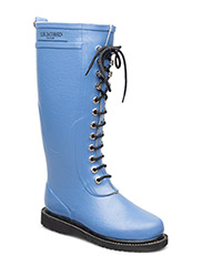 RAIN BOOT - LONG, CLASSIC WITH LACES - REGETTA