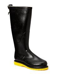 Rub - Black Yellow